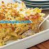 ஸ்வீட் கார்ன் பாஸ்தா செய்முறை | Sweet Corn Pasta Recipe !