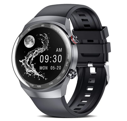 2021 Suinsist Fitness Tracker Smart Watch with Call