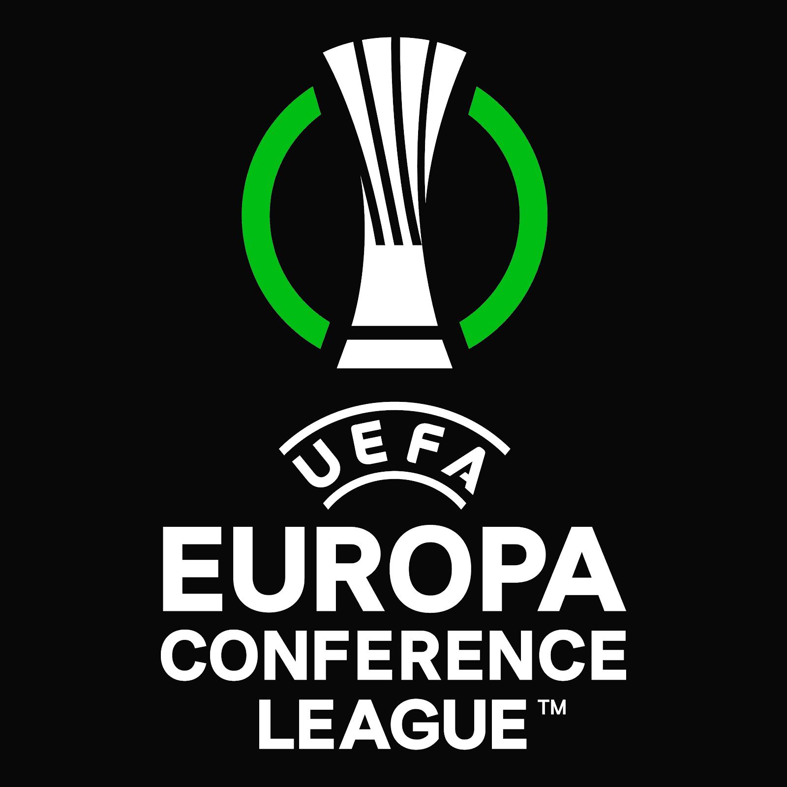 All-New UEFA Europa Conference League Logo Revealed ...
