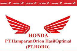Lowongan PT. Hamparanorion Hasiloptima Riau (PT. HOHO Riau) Pekanbaru Oktober 2019
