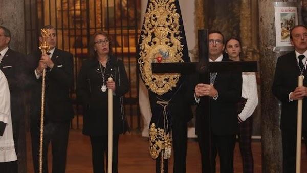 Así será el acto litúrgico diario de las cofradías en la Catedral en Córdoba