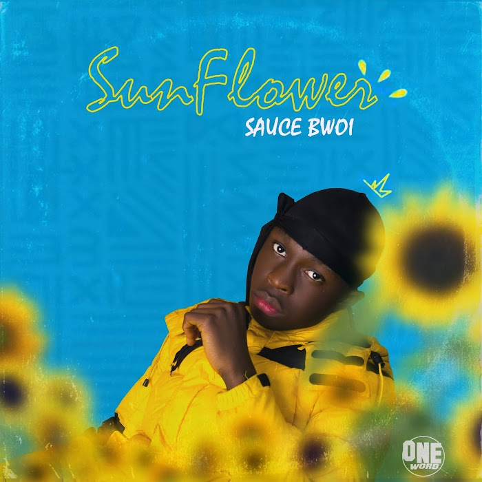 Sunflower-- Saucebwoi