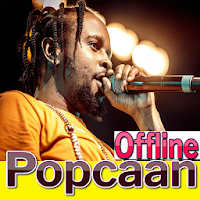 Popcaan Songs - offline music Apk free Download for Android