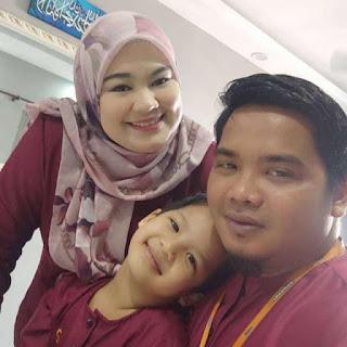 Pn Hidayah, Staff Nurse KPMC
