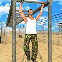 US Army Training School Game: Obstacle Course Race Apk free