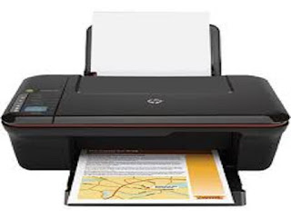 Image HP Deskjet 3054 J610a Printer