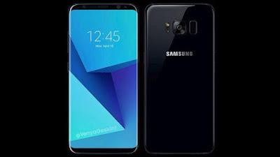 Samsung Galaxy S8 ve S8 Plus
