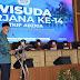 Gubernur Mahyeldi: Ilmu dan Karakter Harus Sejalan Dalam Dunia Pendidikan