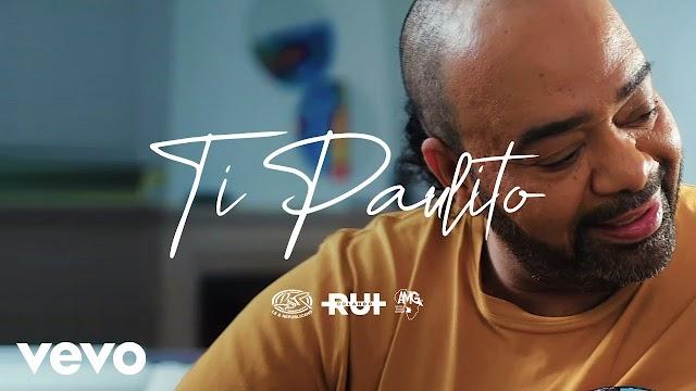Rui Orlando feat. Paulo Flores - Ti Paulito (Semba) downloaf mp3