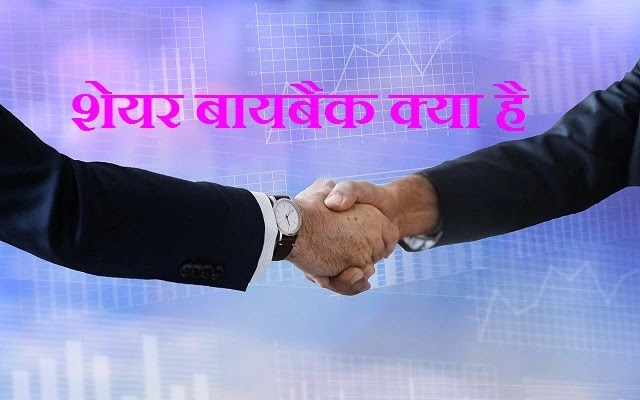Buyback Meaning In Hindi