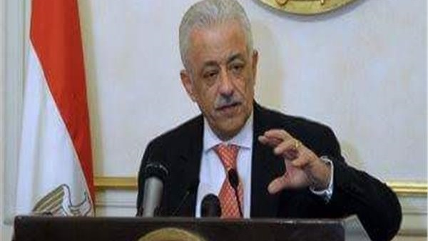بيان عاجل من البرلمان الى طارق شوقى