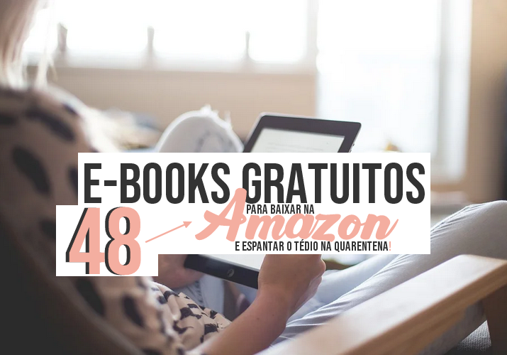 e-books gratuitos amazon