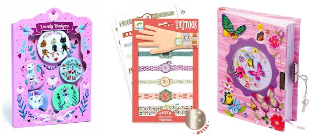 tetování pro děti, odznaky pro děti za odměnu