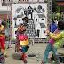 Agenda do Fim de semana do Pontinho de Cultura Galpão das Artes