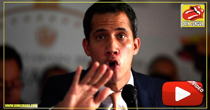Confirmado : Diálogo entre Guaidó y el Comando Sur será el próximo lunes