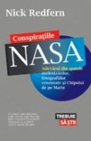 The NASA Conspiracies, Romanian Edition, 2012