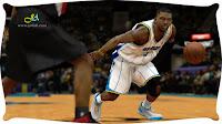 NBA 2K12 Game Free Download Screenshot