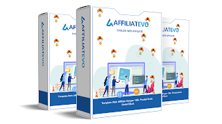 Affiliatevo Evolusi Web Affiliate