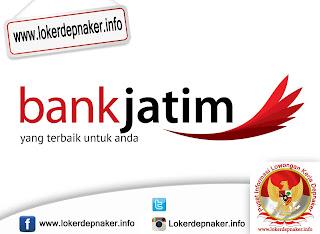 Loker Bank Jatim