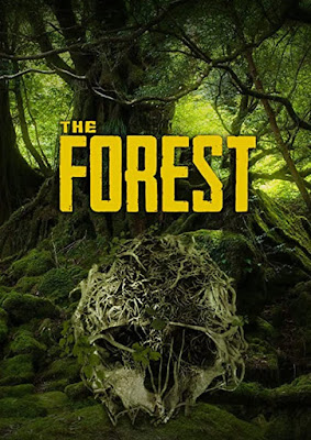 Cover The Forest PC