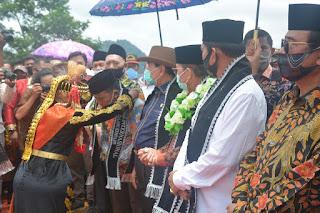 Gubernur Jambi Kampanyekan Gemar Makan Ikan
