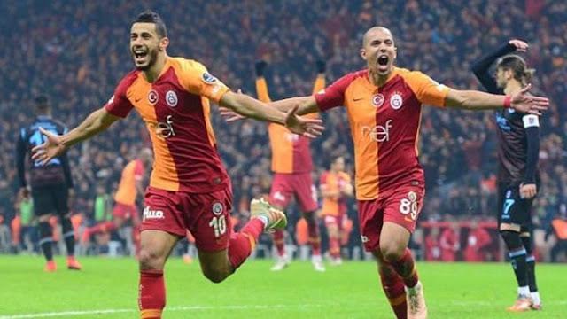 Fatih Terim, Benfica'yı 2 yıldızıyla yakacak!