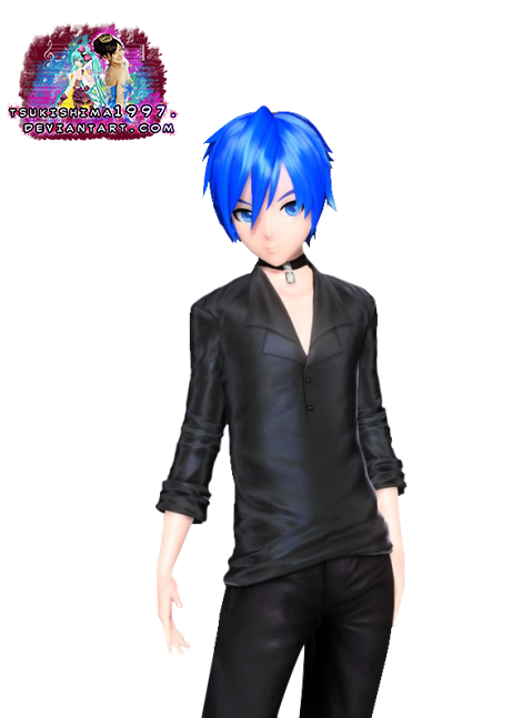 Render Kaito Shion + Acute Song