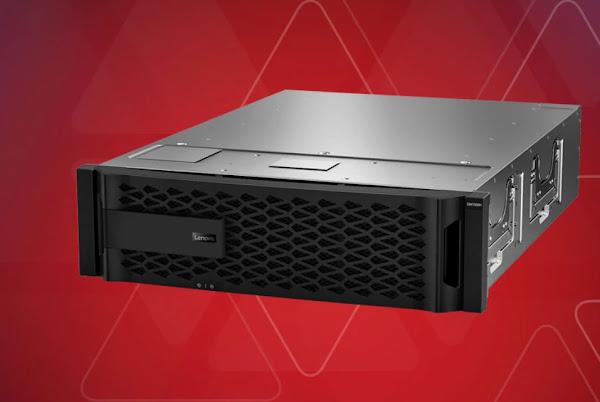 Lenovo Data Center Group disponibiliza novas soluções de gestão de dados