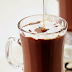 Resep Bikin Minuman Hot chocolate Caranel