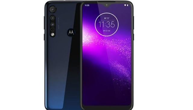 Motorola One Macro Leaked With 6.2-Inch OLED Display & Triple Rear Cameras