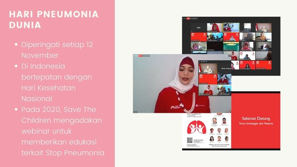 webinar stop pneumonia
