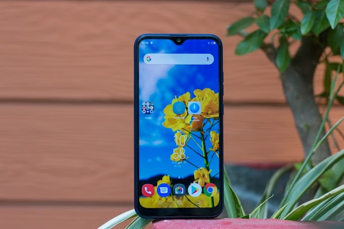 All You Need To Know About Tecno Camon i4
