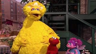 Sesame Street 4149