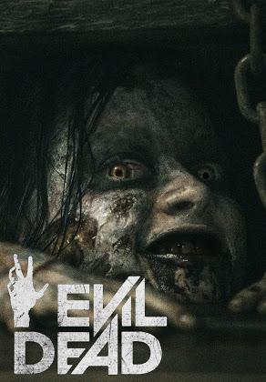 مشاهدة فيلم evil dead 2013 مترجم اون لاين
