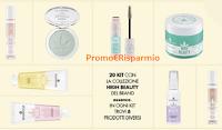 Cosmopolitan regala Essence Beauty : vinci gratis 20 Kit con 8 prodotti High Beauty