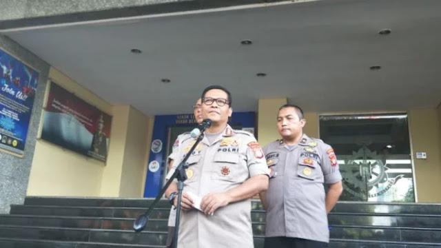 Polisi: 3 Perempuan Terlibat Kasus Relawan Jokowi, Ninoy Karundeng