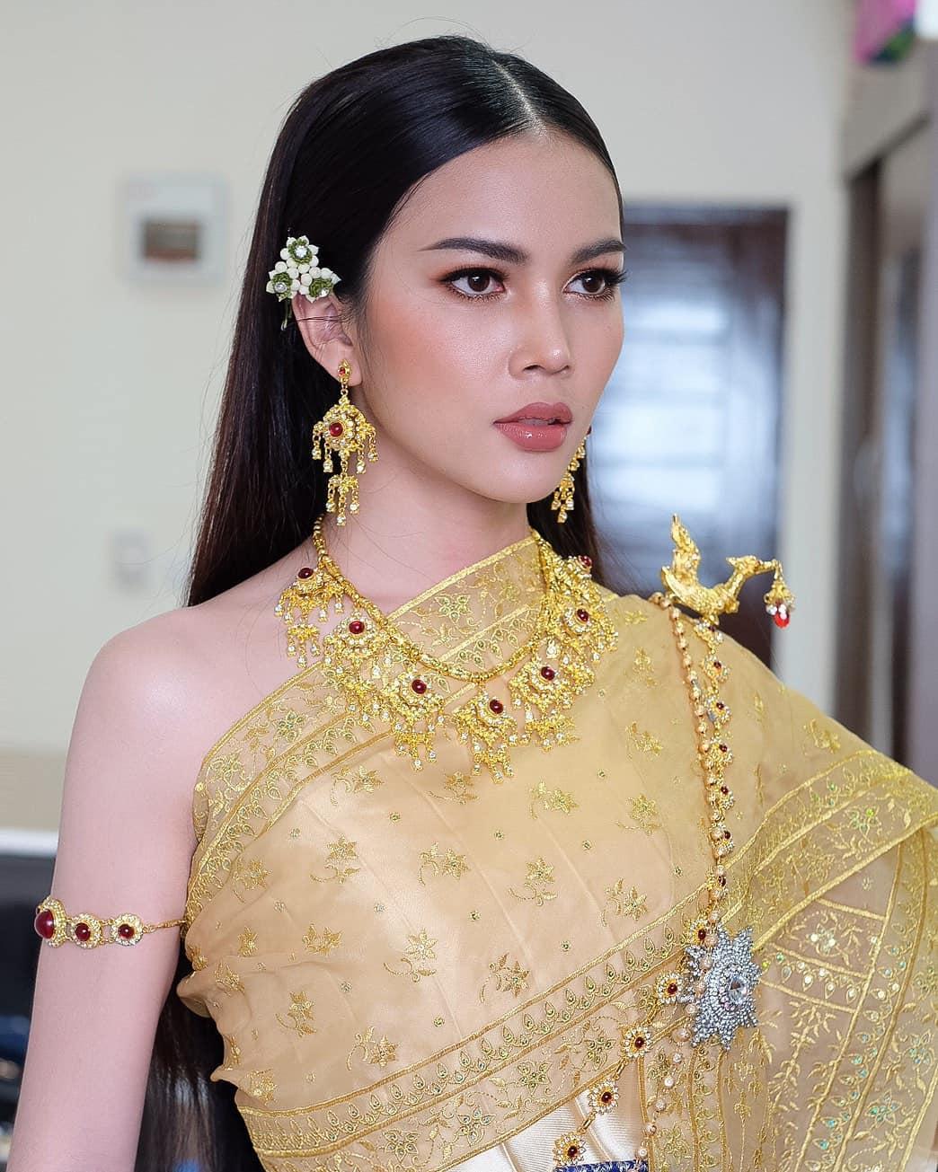 Karnchaya Alice - Most Pretty Ladyboy Thailand - Thai