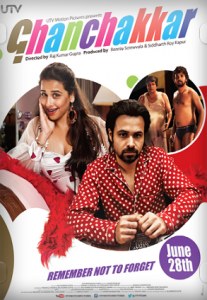 Ghanchakkar (2013) Watch Online Full Movie In Single Link DVDRip
