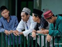 100++ Kumpulan Gombalan Maut Santri Bikin Baper, Lucu, Tajwid, Bahasa Arab & Latin Ala Santri