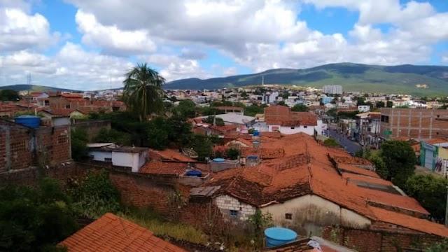 População de municípios do Sudoeste Baiano e Chapada Diamantina escutam estrondos misteriosos