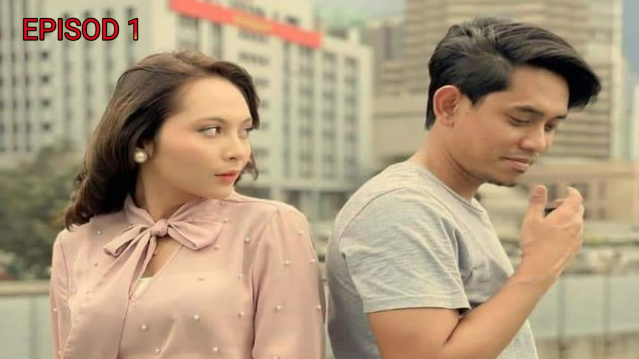 Tonton Drama Kisah Cinta Rumi Episod 1 (Lestary TV3)