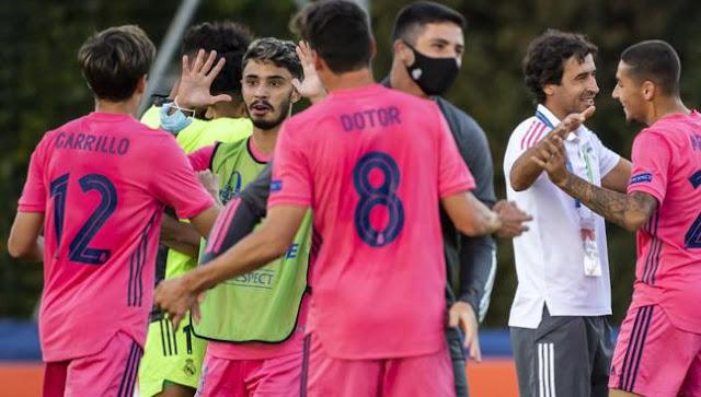 بث مباشر مباراة ريال مدريد وبنفيكا اليوم 25-08-2020 نهائي دوري الأبطال للشباب