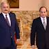 برلمان طبرق يمهد لتدخل عسكري مصري والقاهرة ترد على تصريحات تركية