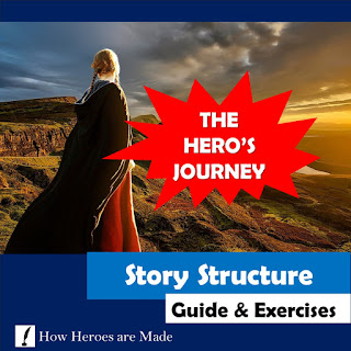 https://www.teacherspayteachers.com/Product/The-Heros-Journey-Guide-Exercises-Distant-Learning-5435401