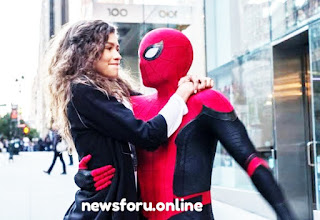 Spider Man Far From Home Movie Review - Best Ever Spider Man Hindi Review