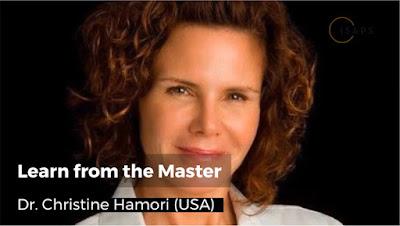 Wedge Labiaplasty Expert presentation, Dr. Christine Hamori