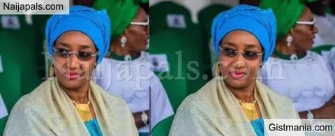 Every Nigerian From All Tribes Received FG's COVID-19 Relief Palliative - Minister, Sadiya Umar