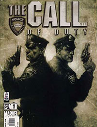 The Call of Duty: The Precinct