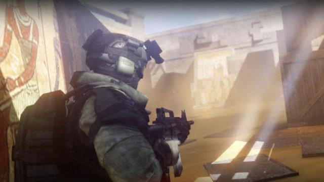Game FPS Sniper offline dan gratis