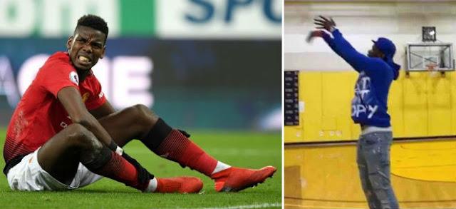 """Pogba bị nghi """"làm phản"""" khiến MU thua Arsenal, sếp lớn nổi giận bán luôn tháng 1?"""